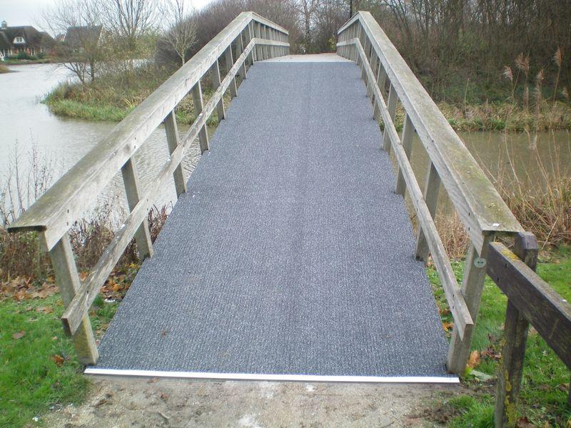 Landal Emmen Gravel brug (12)