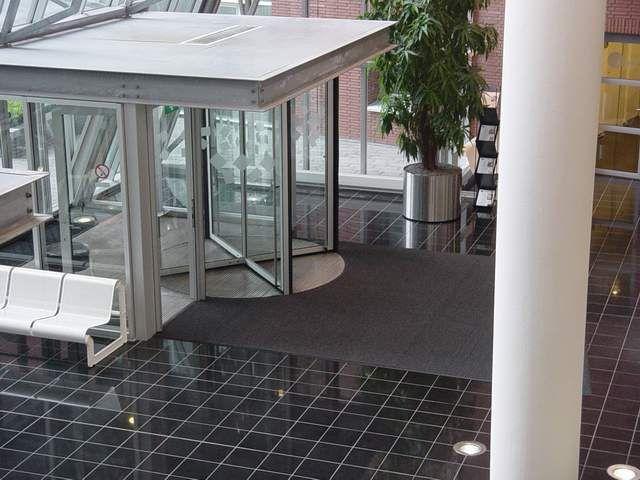 SVB Hoofdkantoor Utrecht (7)